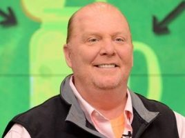 Mario Batali Does Not Want the Minimum Wage to Increase