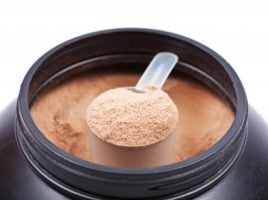 What is the Difference Between Protein Powders?