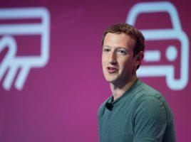 Yes, Mark Zuckerberg Hired a Former Hillary Clinton Staffer, but He's Not Running For President