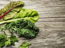 Leafy greens linked with slower age-related cognitive decline